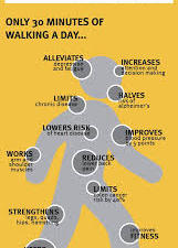 Walk Every Day or Die!