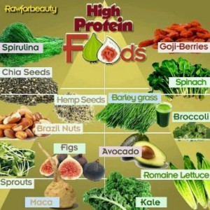 high-protein-foods-from-plants
